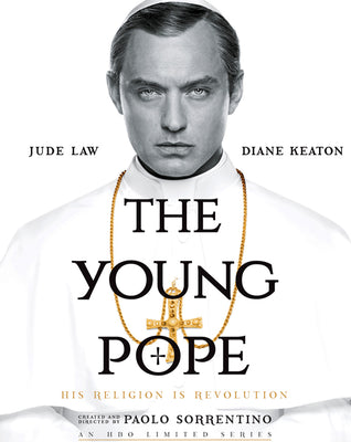 The Young Pope: Mini Series Season HD (2017) (GP)