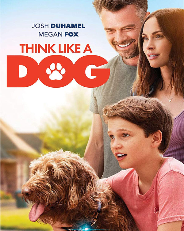 Think Like A Dog (2020) [iTunes 4K]