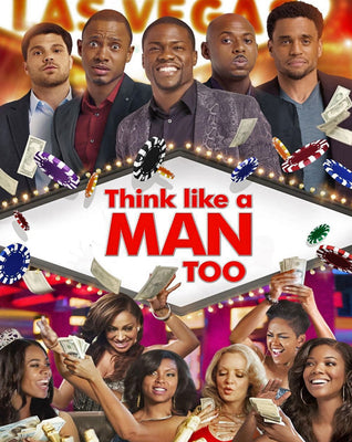 Think Like a Man Too (2014) [MA SD]