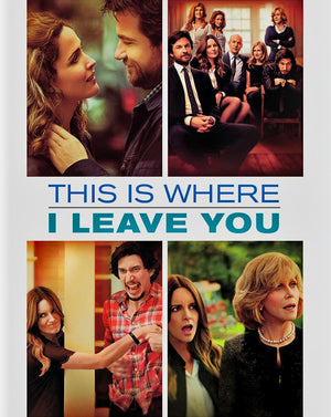 This Is Where I Leave You (2014) [MA HD]