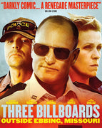 Three Billboards Outside Ebbing, Missouri (2017) [MA HD]