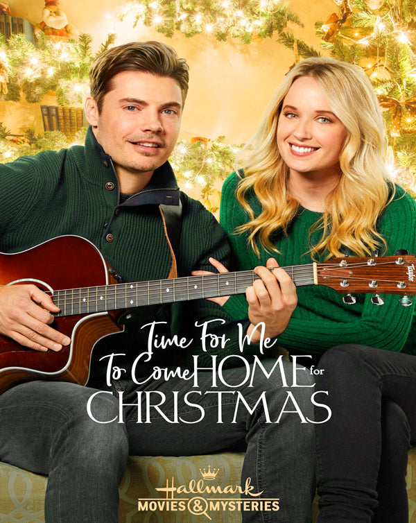 Time For Me To Come Home For Christmas (2019) [Vudu HD]