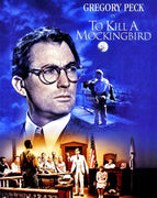 To Kill a Mockingbird (1962) [Ports to MA/Vudu] [iTunes HD]