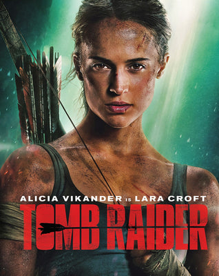 Tomb Raider (2018) [Vudu HD]