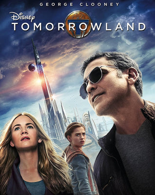 Tomorrowland (2015) [GP HD]