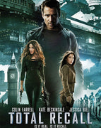 Total Recall (2012) [Theatrical & Extended Versions] [MA HD]