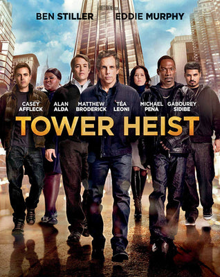Tower Heist (2011) [Ports to MA/Vudu] [iTunes HD]