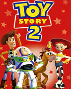 Toy Story 2 (1999) [Ports to MA/Vudu] [iTunes 4K]