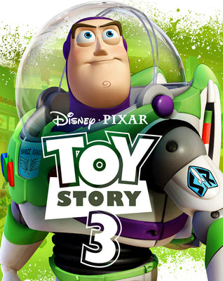 Toy Story 3 (2010) [Ports to MA/Vudu] [iTunes 4K]