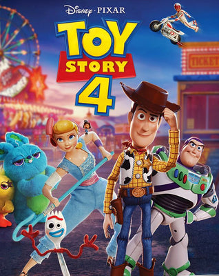 Toy Story 4 (2019) [GP HD]