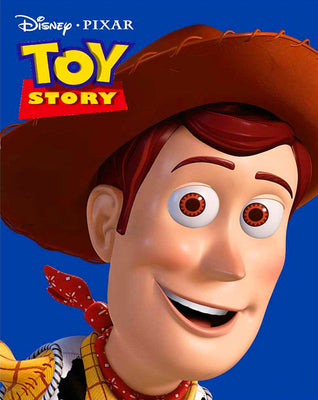 Toy Story (1995) [Ports to MA/Vudu] [iTunes 4K]
