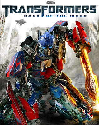 Transformers Dark Of The Moon (2011) [T3] [iTunes 4K]