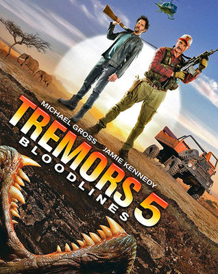 Tremors 5 Bloodlines (2015) (Ports to MA/Vudu) [iTunes HD]