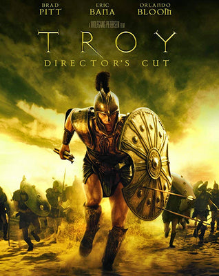 Troy Director's Cut (2004) [MA HD]