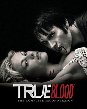 True Blood Season 2 (2009) [iTunes HD]