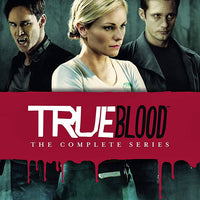 True Blood The Complete Series Seasons 1-7 (2008-2014) [GP HD]
