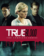 True Blood The Complete Series Seasons 1-7 (2008-2014) [Vudu HD]