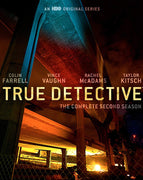 True Detective Season 2 (2015) [Vudu HD]