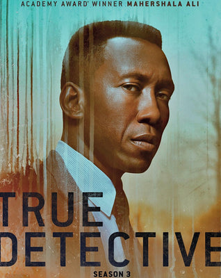 True Detective Season 3 (2019) [iTunes HD]