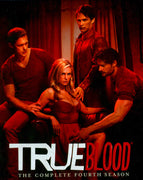 True Blood Season 4 (2011) [Vudu HD]
