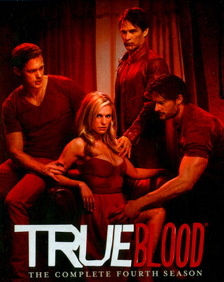 True Blood Season 4 (2011) [iTunes HD]