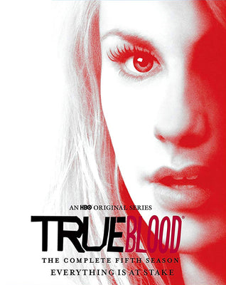 True Blood Season 5 HD (2012) [Vudu HD]