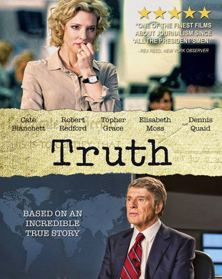Truth (2015) [MA SD]
