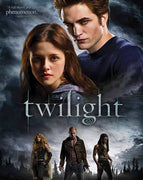 Twilight (2009) [T1] [iTunes 4K]