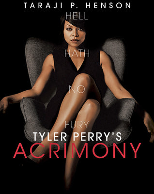 Tyler Perry's Acrimony (2018) [iTunes HD]
