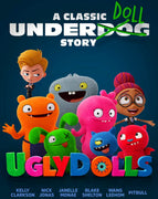 Ugly Dolls (2019) [iTunes 4K]