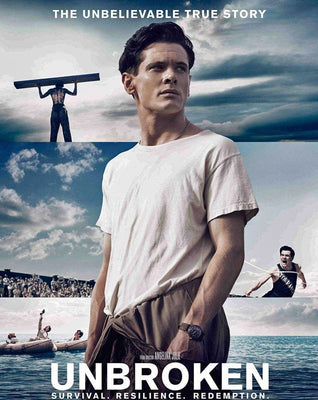 Unbroken (2014) [Ports to MA/Vudu] [iTunes HD]
