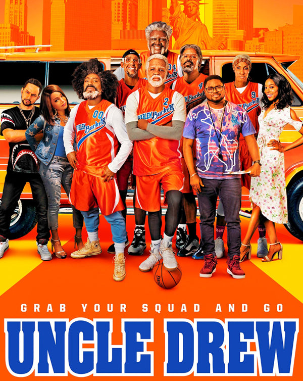 Uncle Drew (2018) [Vudu HD]