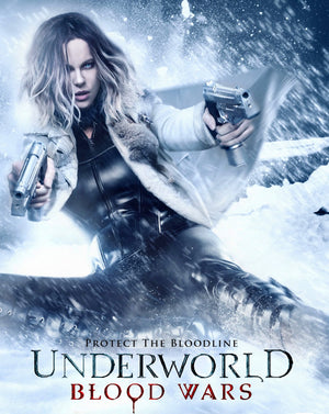 Underworld: Blood Wars (2016) [MA HD]