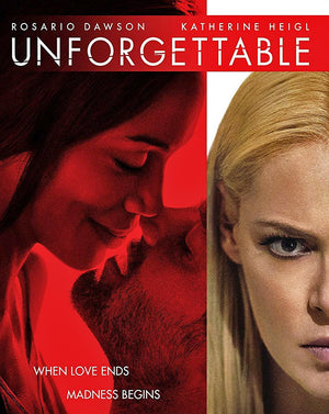 Unforgettable (2017) [Vudu HD]
