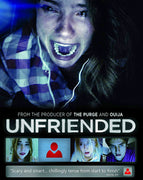 Unfriended (2015) [Vudu HD]