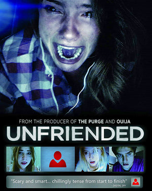 Unfriended (2015) [Ports to MA/Vudu] [iTunes HD]