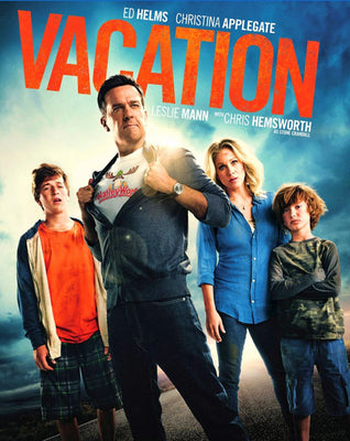 Vacation (2015) [MA HD]