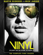 Vinyl Season 1 HD (2016) (GP)