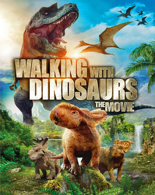 Walking With Dinosaurs: The Movie (2013) [MA HD]