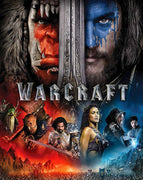 Warcraft (2016) [Ports to MA/Vudu] [iTunes 4K]