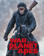 War for the Planet of the Apes (2017) [Ports to MA/Vudu] [iTunes 4K]