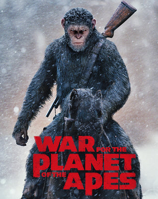 War for the Planet of the Apes (2017) [MA HD]