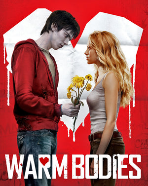 Warm Bodies (2013) [iTunes 4K]