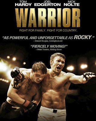 Warrior (2011) [iTunes SD]