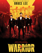 Warrior Season 1 (2019) [Vudu HD]