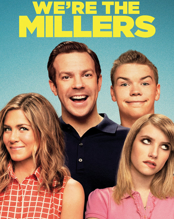 We're The Millers (2013) [MA HD]