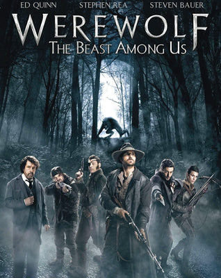 Werewolf: The Beast Among Us (2012) (Ports to MA/Vudu) [iTunes SD]
