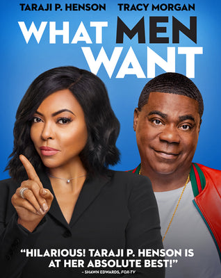 What Men Want (2019) [iTunes HD]