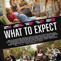 What to Expect When You're Expecting (2012) [Vudu HD]