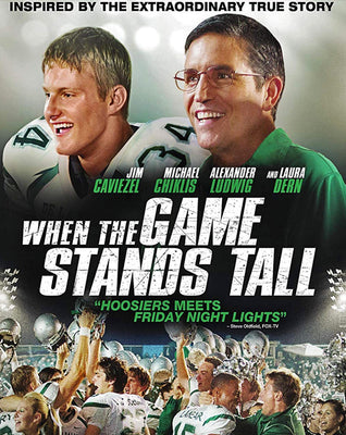 When The Game Stands Tall (2014) [MA SD]